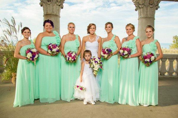 Contemporary & Modern Lifestyle Wedding Photography    Ron Delhaye Studios