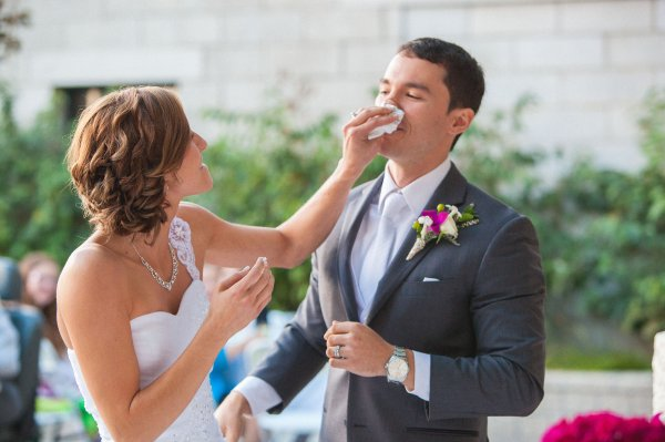 Contemporary & Modern Lifestyle Wedding Photography |  Ron Delhaye Studios