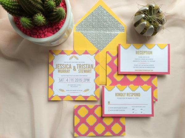 jessica and tristan wedding