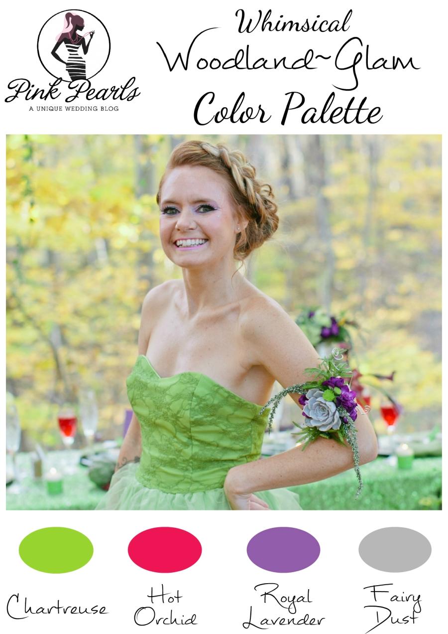Color Palette Main