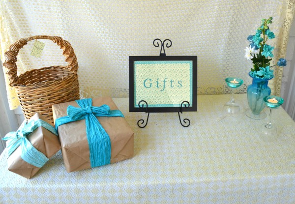 gift table 2-1