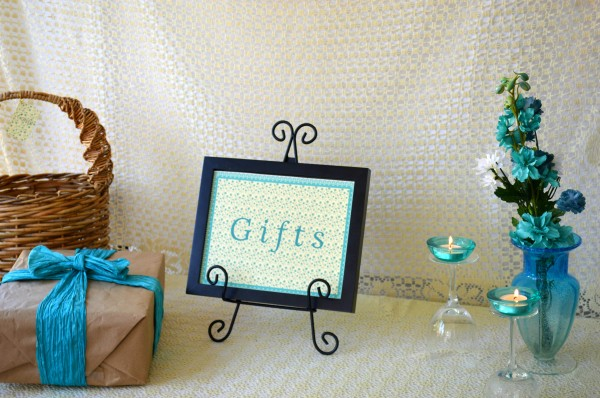 gift table 2-8