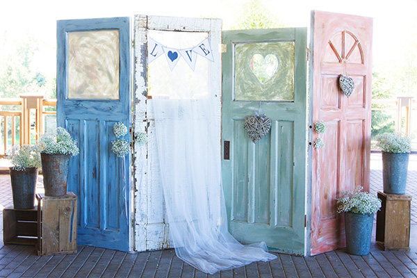 Michele Jesse Pink Pearls 0125