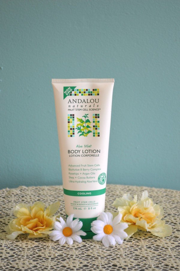 Andelou Body Lotion