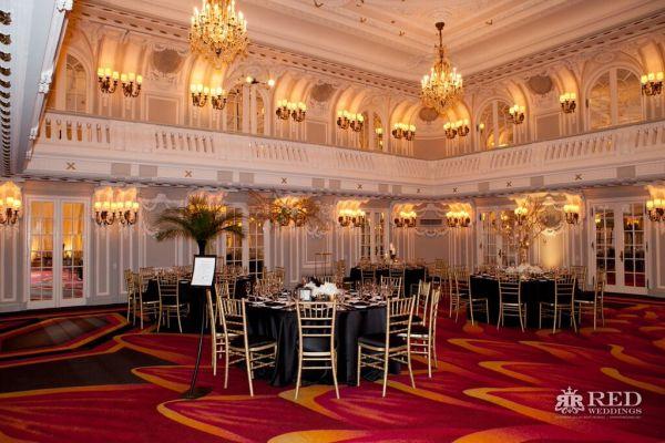 Crystal Ballroom 4
